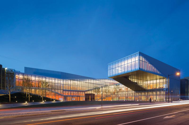 Nano Techology Labs at Penn