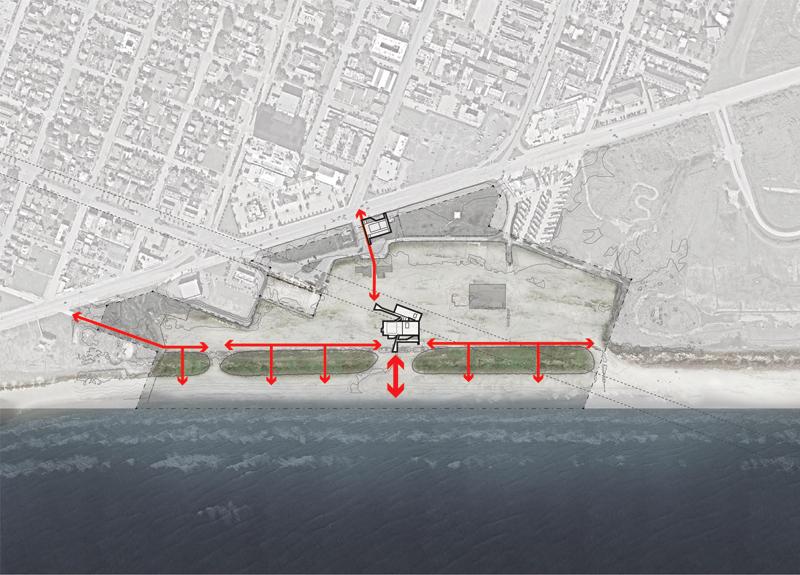 Stewart Beach_Site Strategy Seawall