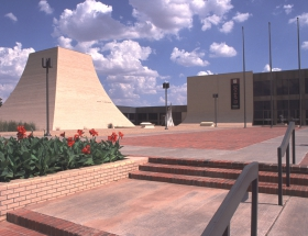 Morphosis Tapped to Design Texas Tech Universiteum