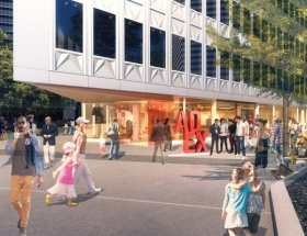 Dallas Center for Architecture Moves Downtown and Rebrands as