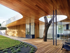 Design Awards 2018: Constant Springs Residence