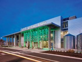 Design Awards 2018: Highland Campus