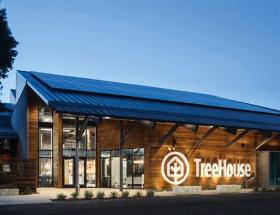 Design Awards 2018: TreeHouse