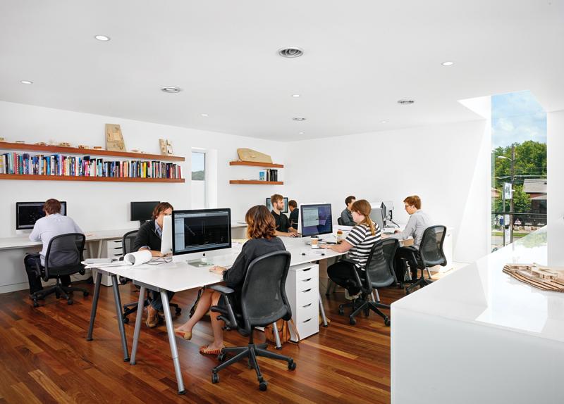 baldridge arch_dunn_main workspace