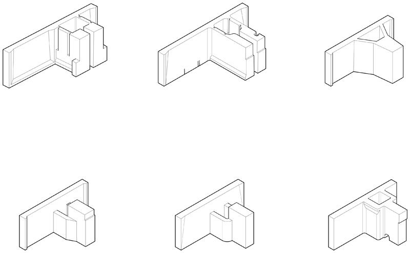 Evolution of Design Axons