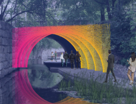 Austin's Waller Creek Conservancy Announces Creek Show 2018
