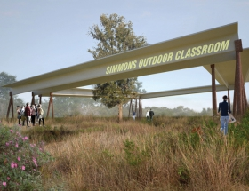 Studio Awards: Wildflower Center Outdoor Classroom