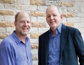 David Lake, FAIA, and Ted Flato, FAIA to Receive O'Neil Ford Medal