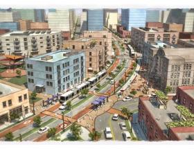 San Antonio's New Comprehensive Plan Re-Envisions a Denser, Walkable City