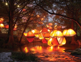 Waller Creek Conservancy Stages Fifth Annual Creek Show