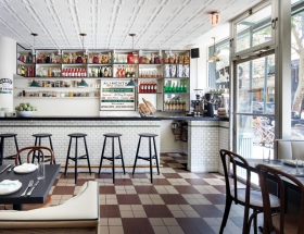 Products: Hospitality Spaces