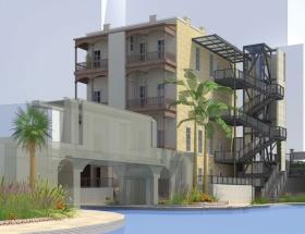 Tobin Smith Architect: San Antonio