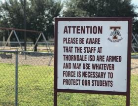 Active Shooter Code?