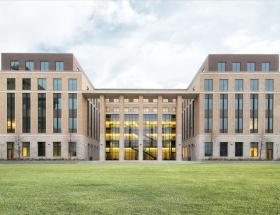 BRW Architects Endows TAF Scholarship
