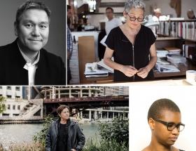 2019 Design Awards Jury