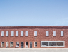 Judd Foundation Taps SCHAUM/SHIEH for Marfa Restoration Plan