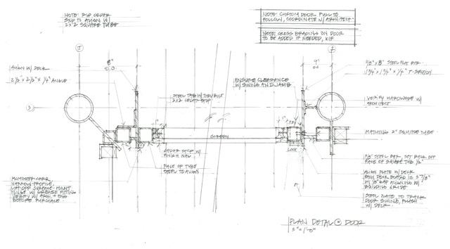 03 Difinitive Drawing (NWC Plan Detail)