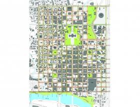 Sinclair Black Donates $5 Million to Bolster Urban Planning at UTSOA