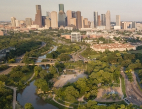 Houston Endowment Headquarters International Design Competition