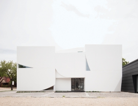 2019 Design Awards: Transart House