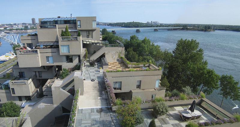 Habitat_67_(Montreal)
