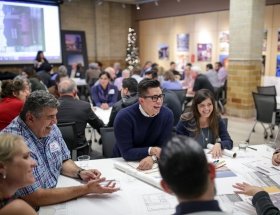 Community Design Blog: Engagement + Implementation