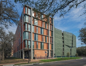 2019 Design Awards: Cambridge Office  Building