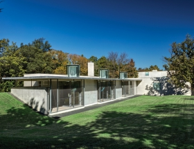 2019 Design Awards: Addition to the Stretto House