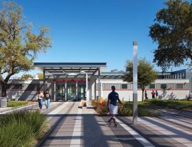 Emancipation Park Expansion and Renovation