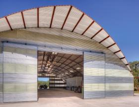 John Grable Architects' Equipment Sombrilla