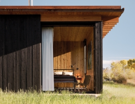 2019 Design Awards: Ishawooa Mesa Ranch