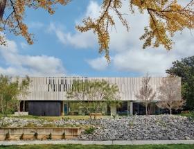Highland Park Residence