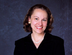 Minnette B. Boesel of Houston Named Cornerstone Honoree