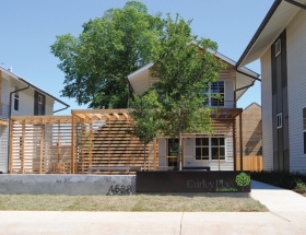 Dallas' Office of Homeless Solutions Moves to Change Perceptions of Affordable Housing