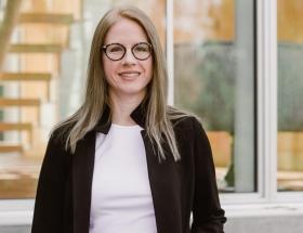 Meet TxA's 2020 President-Elect, Audrey Maxwell, AIA