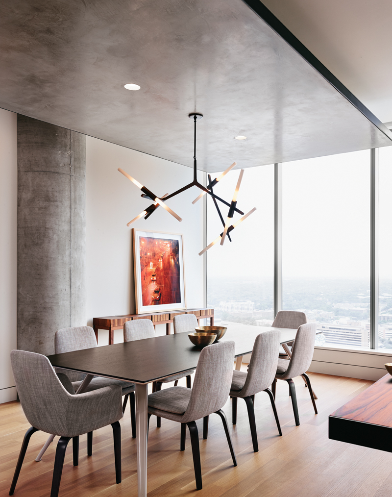 W Residence_dining_1