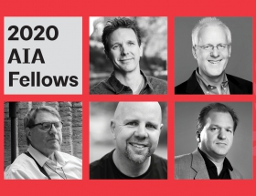 AIA Fellows Announced