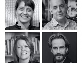 2020 Design Awards Jury Announced