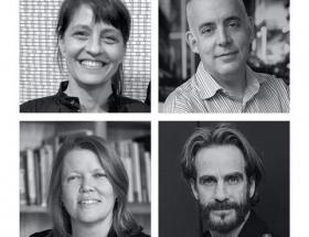 2020 Design Awards Jury Announced