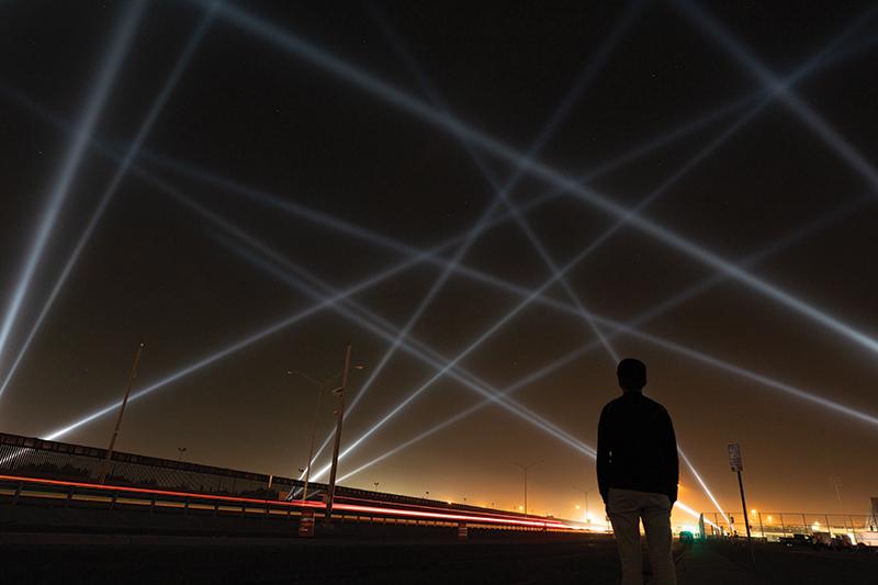 Border Tuner / Sintonizador Fronterizo