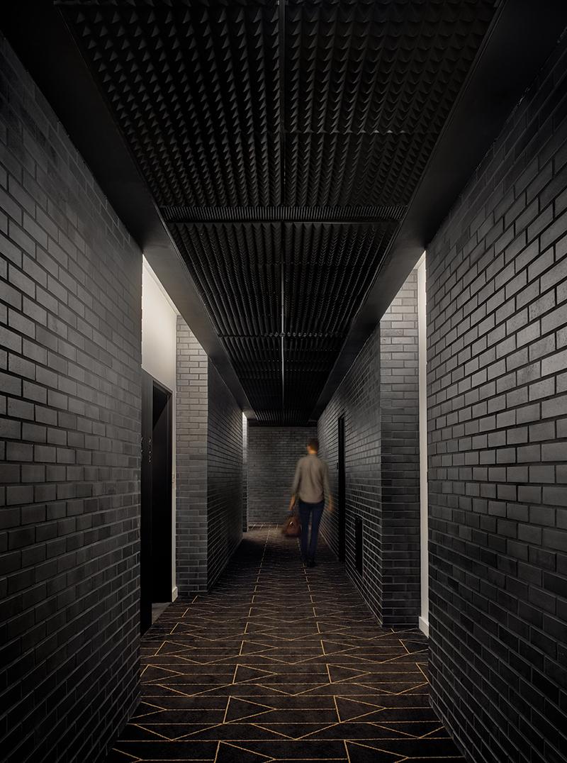 ARRIVE_corridor