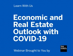 Economic and Real Estate Outlook with COVID-19