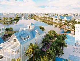 Architect-Designed Luxury Developments in Port Aransas Weather the Storm