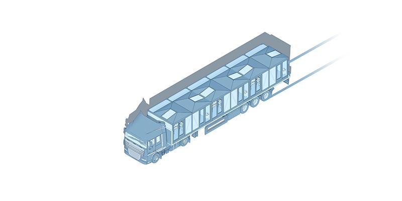 CARECRAFT_Module Shipped
