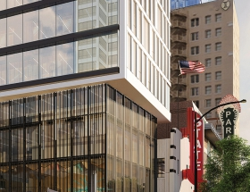 New Downtown Austin Hotel Preserves History and Pushes Progress
