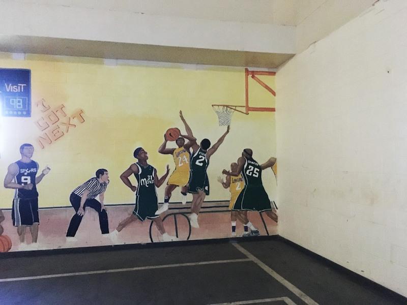 Basketball Edited