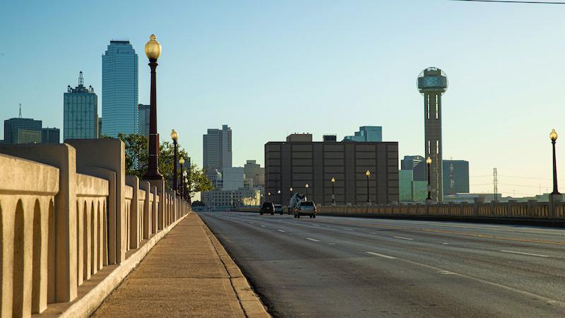 Commerce Bridge edited