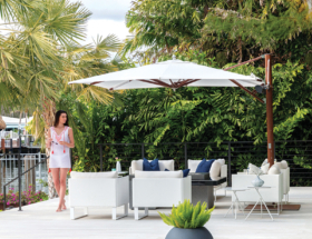 Products: Landscape Furnishings
