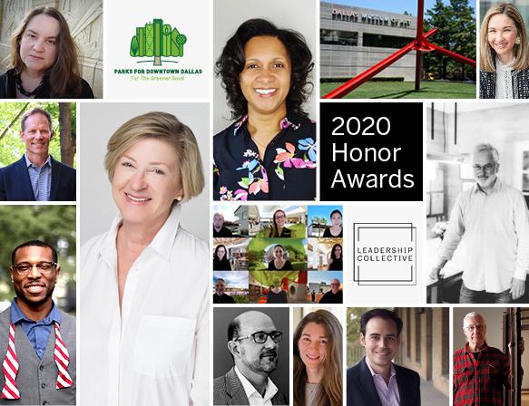 2020 Honor Awards
