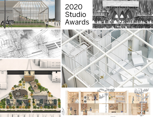 2020 Studio Awards
